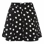 SPOTTED SKORTS £20 NEW LOOK